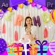 Happy Birthday Slideshow   MOGRT - VideoHive Item for Sale