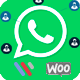 WooCommerce Order On Whatsapp for WCMp Multi Vendor Marketplaces - CodeCanyon Item for Sale
