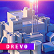 Industrial Promotions/ Economic Presentation/ Factories/ Production/ Manufacture/ Corporate Business - VideoHive Item for Sale