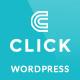 Click - Multi-Purpose WordPress Theme - ThemeForest Item for Sale