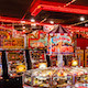 Arcade Games Hall Ambience