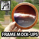Photo Frame Mock-Ups Pack - GraphicRiver Item for Sale