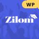 Zilom - Online Education Learning WordPress Theme - ThemeForest Item for Sale