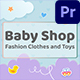 Kids Store / Baby Shop (MOGRT) - VideoHive Item for Sale