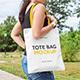 Tote Bag Mockup Set - GraphicRiver Item for Sale