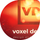 Vertical Logo Drop - VideoHive Item for Sale
