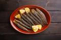 Freshly prepared sardines are part of the Mediterranean cuisine - PhotoDune Item for Sale