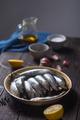 Freshly caught fresh sardines from the Mediterranean sea - PhotoDune Item for Sale