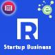 Rintisan - Startup Business Elementor Template Kit - ThemeForest Item for Sale