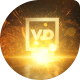 Impact Logo Drop - VideoHive Item for Sale