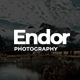 Endor - Creative Photography Portfolio WordPress Theme - ThemeForest Item for Sale