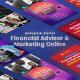 Financial Advisor & Marketing Online Instagram Stories - VideoHive Item for Sale
