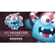 Cartoon Character Halloween Monster  Funny - GraphicRiver Item for Sale
