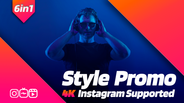 Dynamic Style Promo