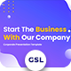 Draifa - Corporate Googleslide Template - GraphicRiver Item for Sale