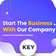 Draifa - Corporate Keynote Template - GraphicRiver Item for Sale