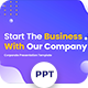 Draifa - Corporate Powerpoint Template - GraphicRiver Item for Sale