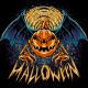 Vampire Bat Pumpkins Halloween - GraphicRiver Item for Sale