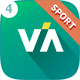 Action Sport Rock Trailer Intro Kit