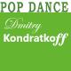 Pop Dance Summer Inspiring