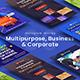 Multipurpose, Business & Corporate Instagram Stories - VideoHive Item for Sale