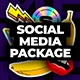 MIX Social Media Package - VideoHive Item for Sale