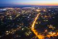 illuminated city - PhotoDune Item for Sale