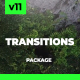 Universal Transitions Bundle - VideoHive Item for Sale