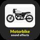 Motorbike Sounds