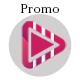 For Promo - AudioJungle Item for Sale