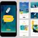 Travel - Instagram stories - VideoHive Item for Sale