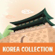 Hanbok And Korean Colection - GraphicRiver Item for Sale