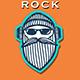 Upbeat Advertising Rock Pack