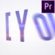 Super Quick Logo (MOGRT) - VideoHive Item for Sale