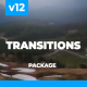 Stylish Transitions - VideoHive Item for Sale