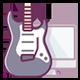 Future Bass Guitar