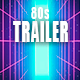 80s Sci-Fi Tension Trailer Ident