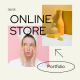 Online Shopping Store Instagram Stories - VideoHive Item for Sale