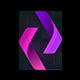 Futuristic Asia Logo