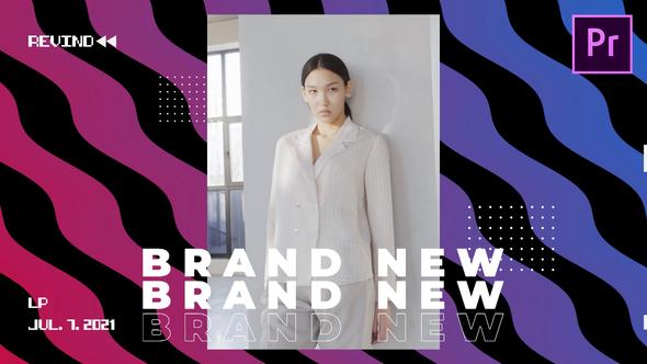 Creative Fashion Promo