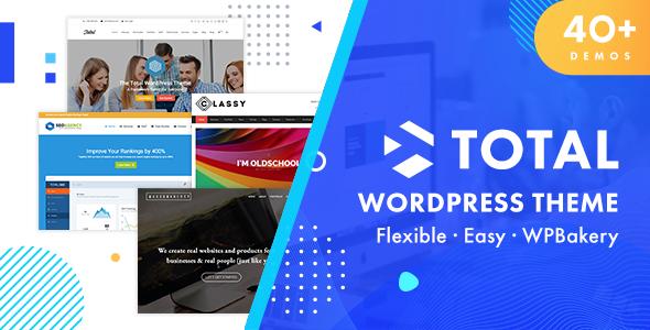 Razem - elastyczny, uniwersalny motyw WordPress