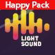 Happy Kids Acoustic Folk Pack