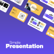 Simple Presentation - VideoHive Item for Sale