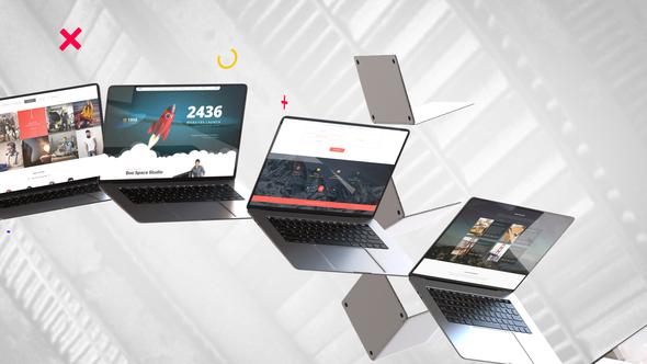 Laptop website promo v2