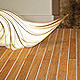 Deluxe Teak Boat Style Parquet - 3DOcean Item for Sale