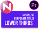 14 Stylish Corporate Titles - VideoHive Item for Sale