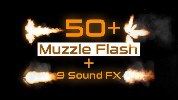 Muzzle Flash V2
