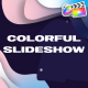 Colorful Liquid Slideshow   FCPX - VideoHive Item for Sale