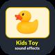 Kids Toy Sounds