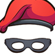 Hats and Glasses - GraphicRiver Item for Sale